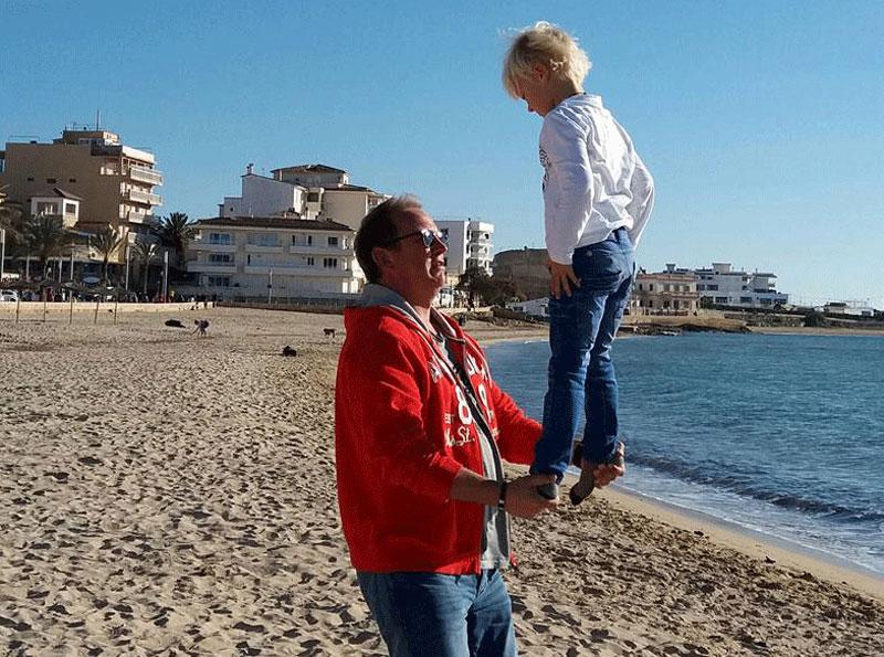 Warum Mallorca