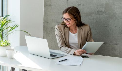Geschäftsidee Affiliate - Partnerprogramm