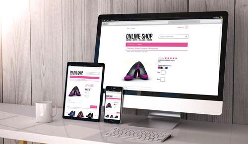 Geschäftsidee Onlineshop